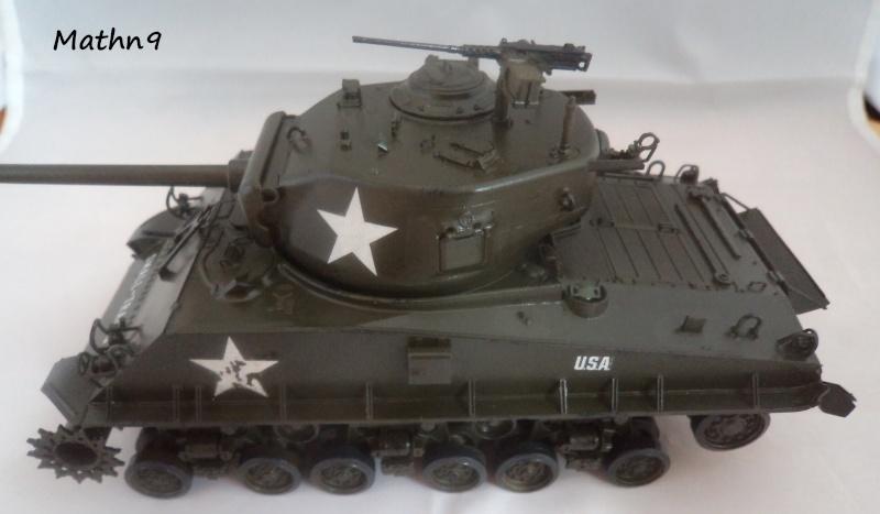 US Sherman M4A3E8 Easy Eight [Asuka Model 1/35] Dsc03361