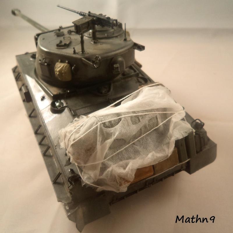 US Sherman M4A3E8 Easy Eight [Asuka Model 1/35] Dsc03367