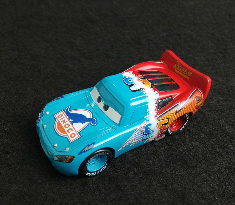 D23 Expo 2015 : Half Dinoco Lightning McQueen ??? _5713