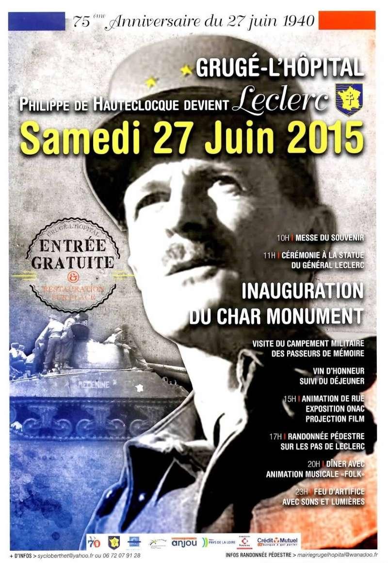 GRUGÉ-L'HÔPITAL (Maine-&-Loire) 27 juin 2015 Grugyy10