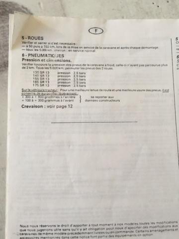 Différents documents sur pliantes U31 et U33 D36a3d10