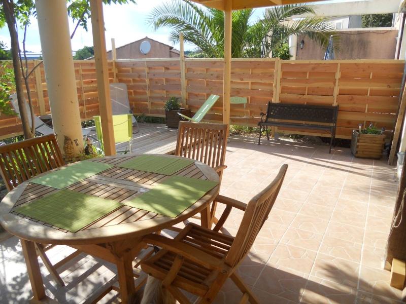 Projet - Toit sur terrasse 11169510