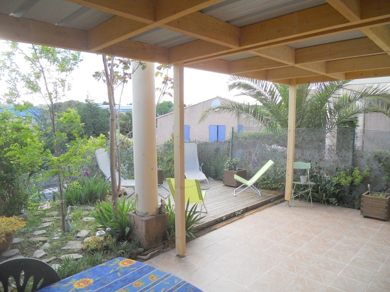Projet - Toit sur terrasse 11182710