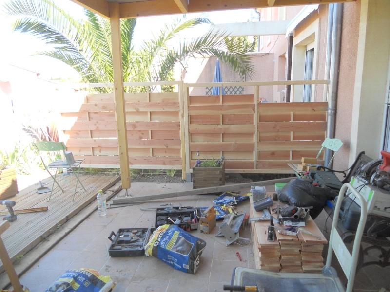 Projet - Toit sur terrasse 14176110