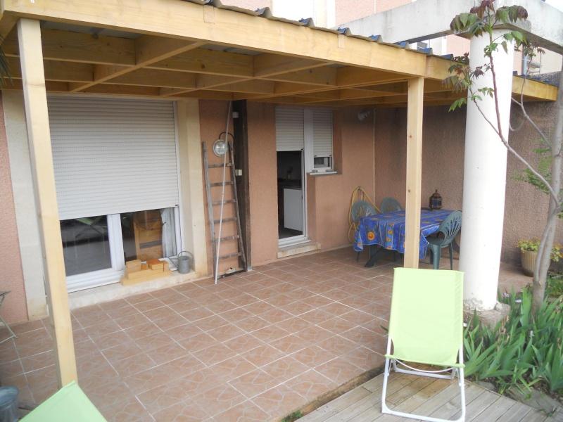 Projet - Toit sur terrasse 15978310