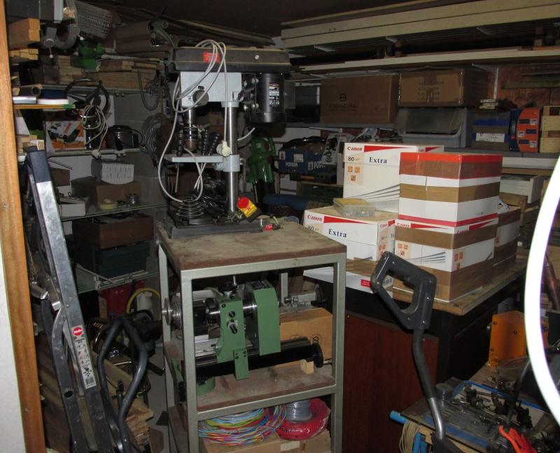 Brico-réalité : un confinement après une canicule pour tout ranger  Img_1126