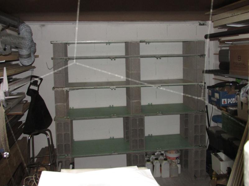 Brico-réalité : un confinement après une canicule pour tout ranger  Img_1132