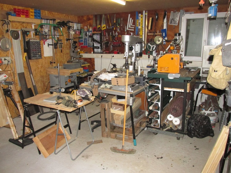 Brico-réalité : le boxon est dans l'atelier - Page 2 Img_1231