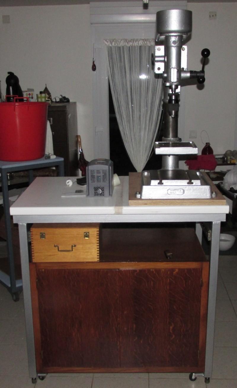 Brico-réalité : le boxon est dans l'atelier - Page 4 Img_1266
