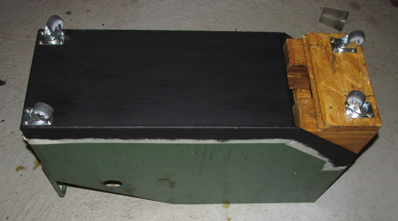 Brico-réalité : le boxon est dans l'atelier - Page 4 Img_1327