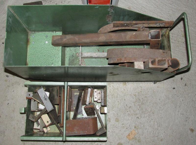 Brico-réalité : le boxon est dans l'atelier - Page 4 Img_1328