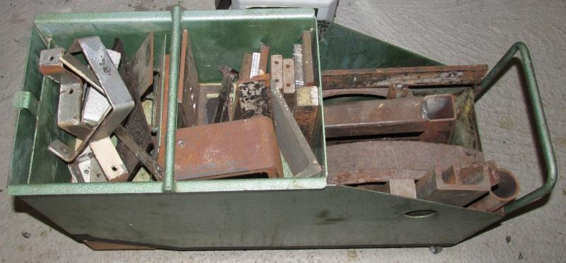 Brico-réalité : le boxon est dans l'atelier - Page 4 Img_1329