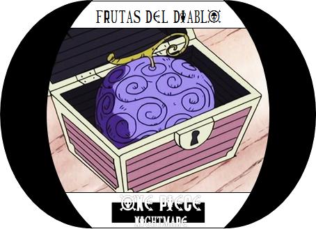 Frutas del diablo