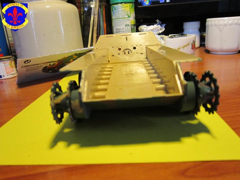 Jagdpanther Sd Kfz 173 par Pascal 72 1233