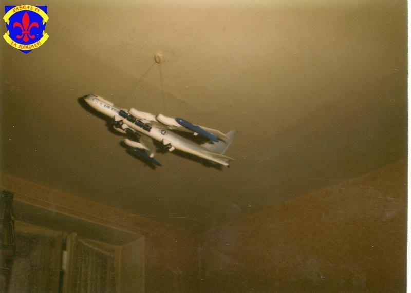 B-52 de Monogram au 1/72 par pascal 72 127