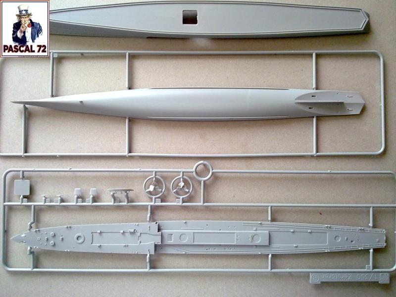 Destroyer Z-39 de Dragon par pascal 72 au 1/350 12_110