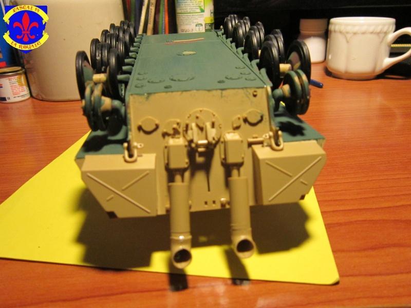 Jagdpanther Sd Kfz 173 par Pascal 72 1332
