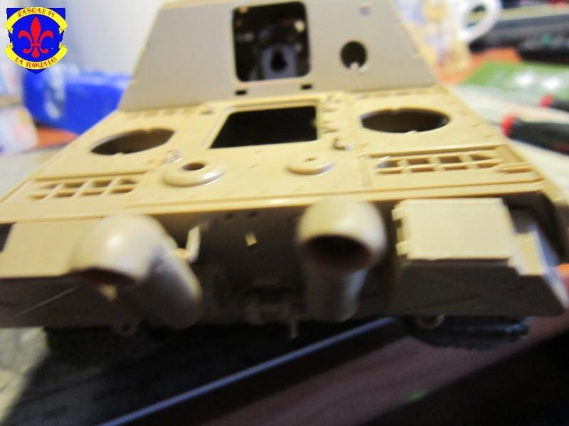 Jagdpanther Sd Kfz 173 par Pascal 72 1829