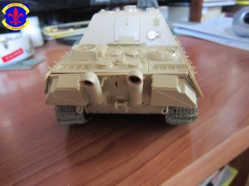 Jagdpanther Sd Kfz 173 par Pascal 72 2028