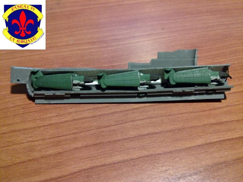 sous marin I-400  de Tamiya par pascal 72 au 1/350 2112