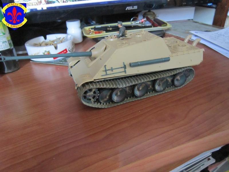 Jagdpanther Sd Kfz 173 par Pascal 72 2125