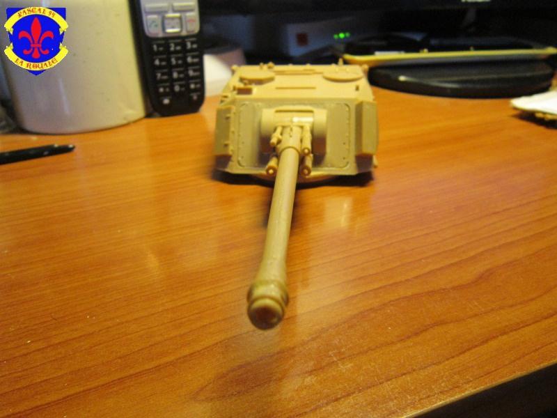 AMX 30 AUF1 au 1/35 d'Heller par Pascal 72 2126