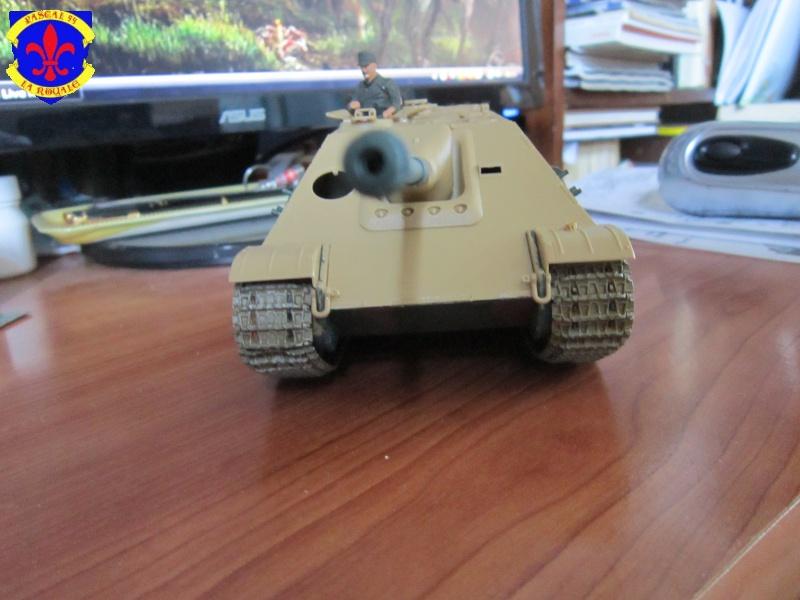 Jagdpanther Sd Kfz 173 par Pascal 72 2225