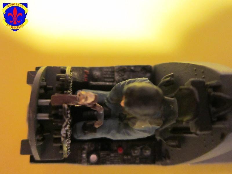 Dornier 335 A PFEIL de Tamiya au 1/48 par Pascal 72 2227