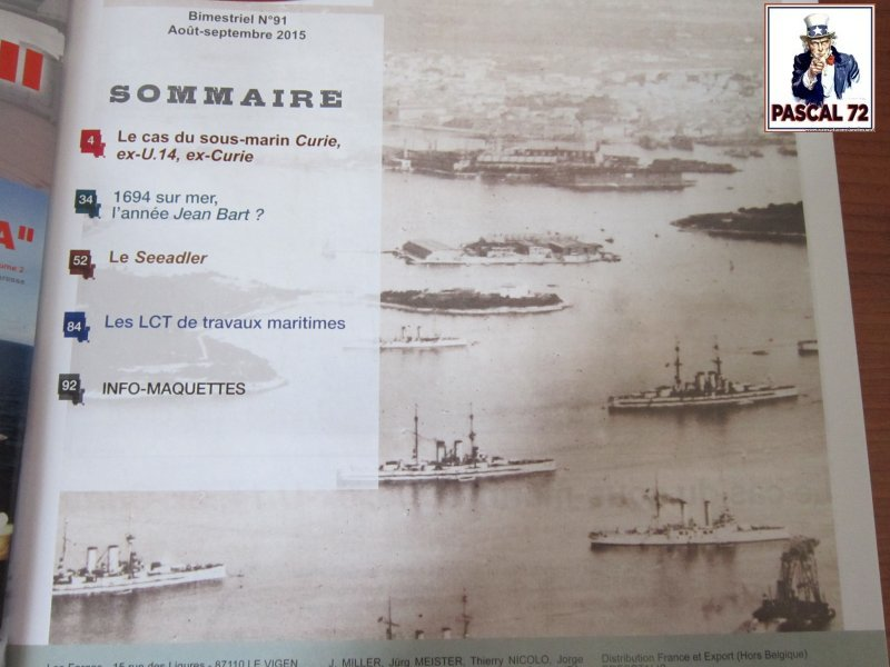 Navires et Histoire  265
