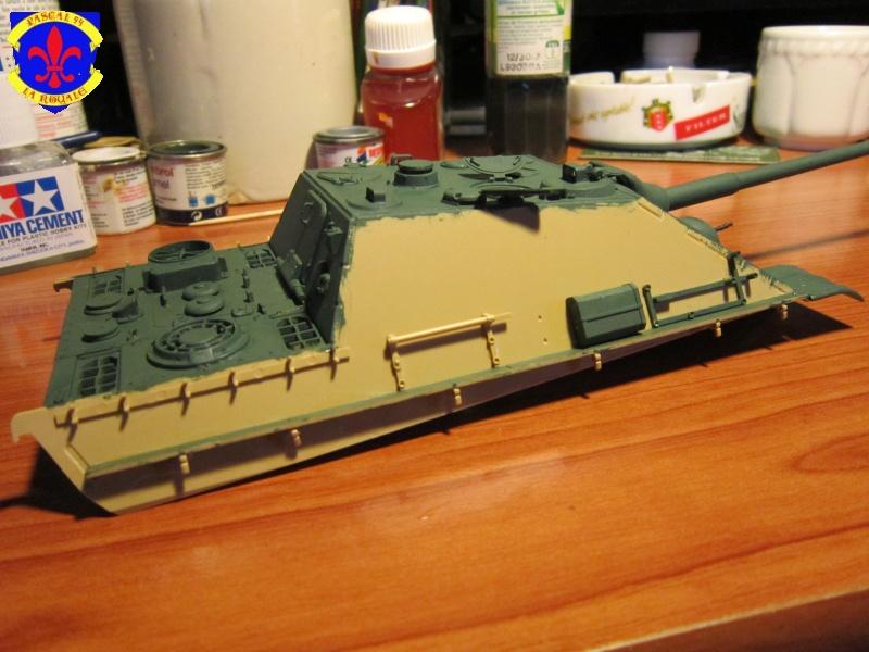 Jagdpanther Sd Kfz 173 par Pascal 72 2721