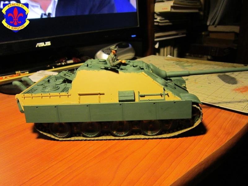 Jagdpanther Sd Kfz 173 par Pascal 72 2821