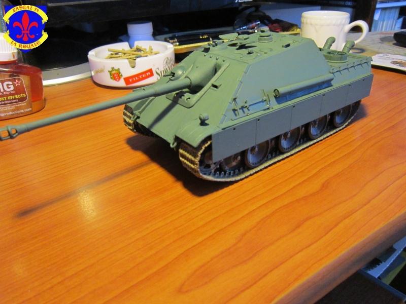 Jagdpanther Sd Kfz 173 par Pascal 72 2919