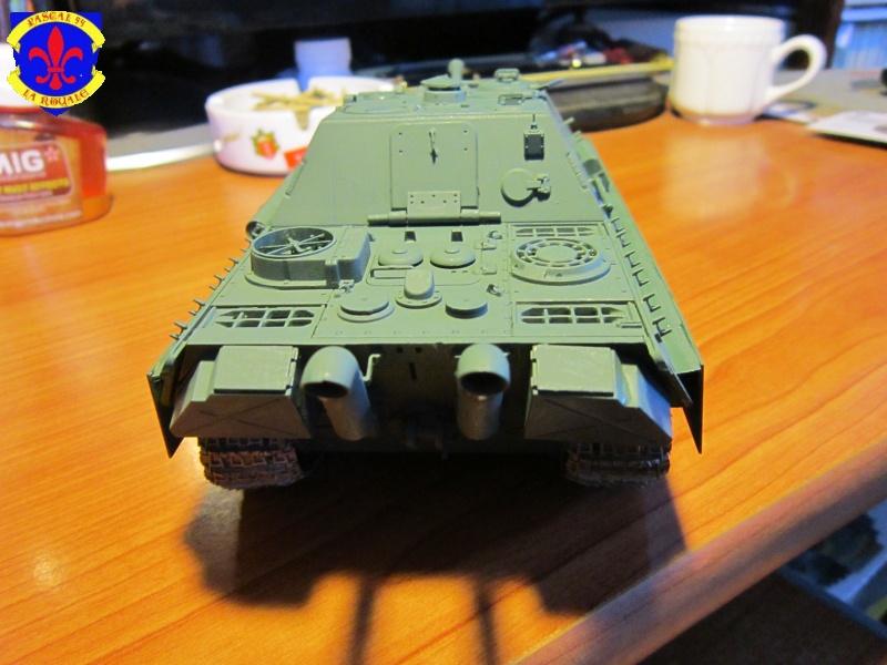 Jagdpanther Sd Kfz 173 par Pascal 72 3020