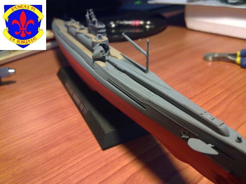 sous marin I-400  de Tamiya par pascal 72 au 1/350 3112