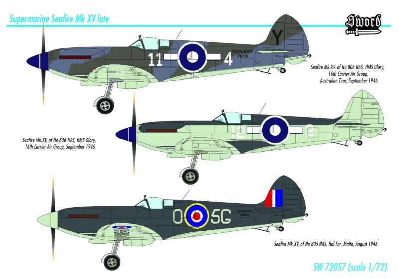 Supermarine Seafire F MK. XV de Revell au 1/48 par Pascal 94 - Page 5 3114_210
