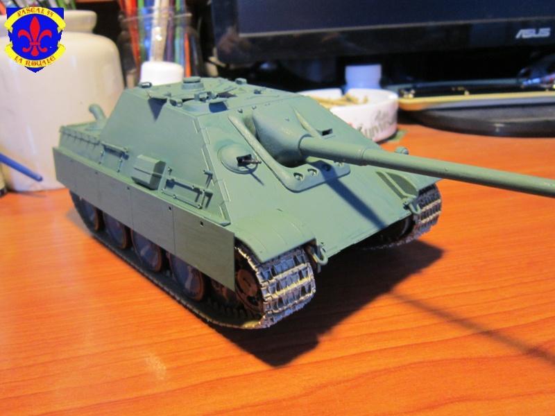 Jagdpanther Sd Kfz 173 par Pascal 72 3120