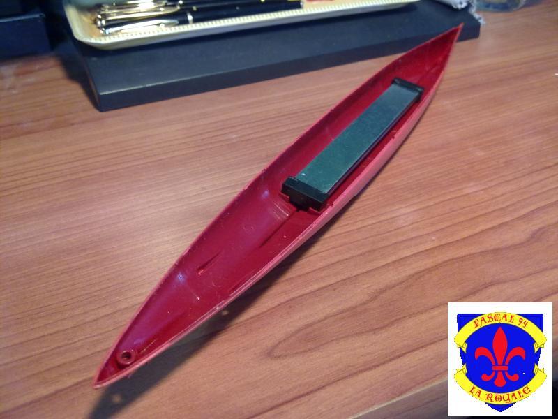 sous marin I-400  de Tamiya par pascal 72 au 1/350 317