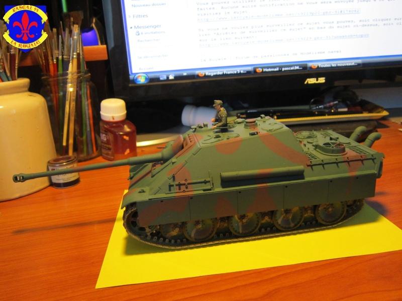 Jagdpanther Sd Kfz 173 par Pascal 72 3218