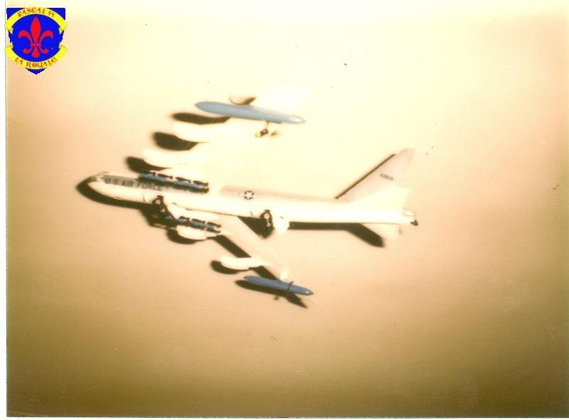 B-52 de Monogram au 1/72 par pascal 72 325