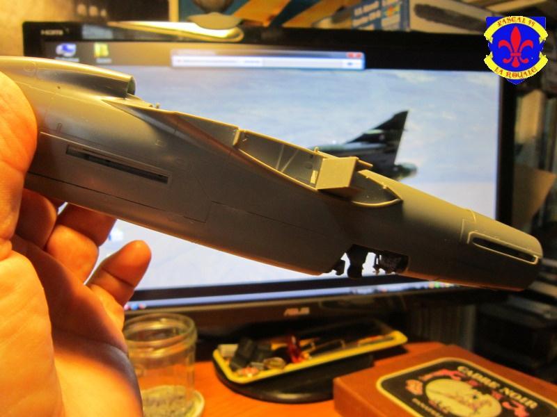 Dornier 335 A PFEIL de Tamiya au 1/48 par Pascal 72 3322