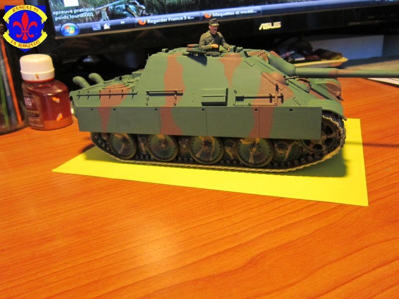 Jagdpanther Sd Kfz 173 par Pascal 72 3519