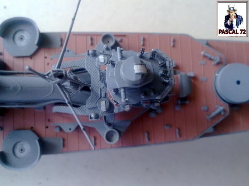 Croiseur lourd MOGAMI au 1/350 de Tamiya par pascal 72 35_111