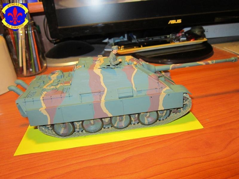 Jagdpanther Sd Kfz 173 par Pascal 72 3619