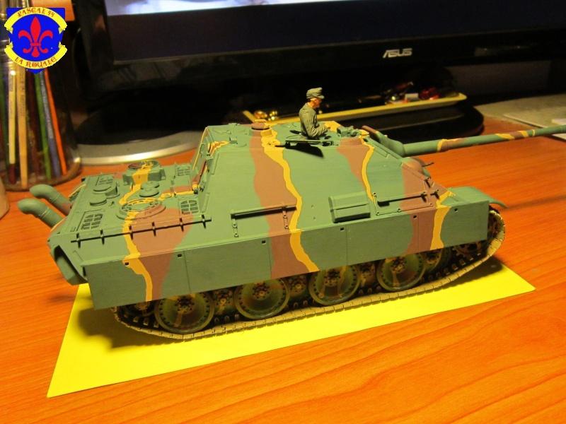 Jagdpanther Sd Kfz 173 par Pascal 72 3719