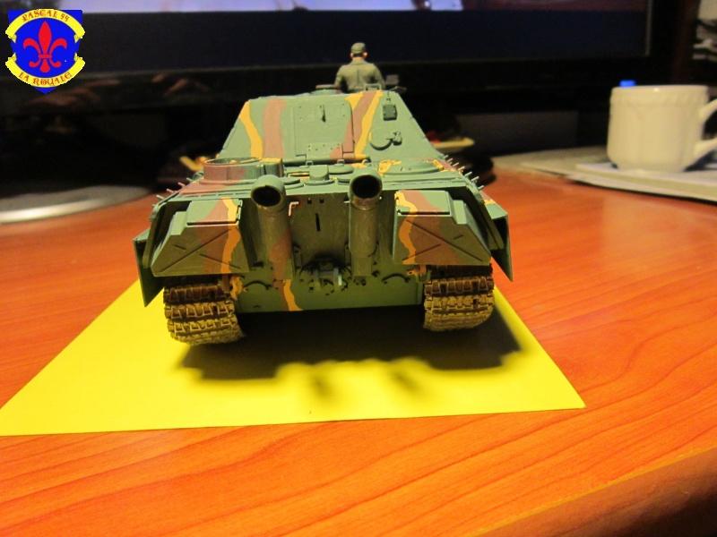 Jagdpanther Sd Kfz 173 par Pascal 72 3819