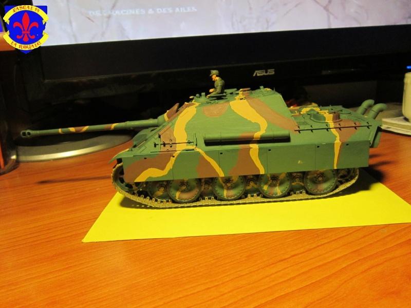 Jagdpanther Sd Kfz 173 par Pascal 72 3919