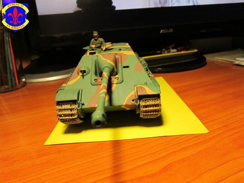 Jagdpanther Sd Kfz 173 par Pascal 72 4019