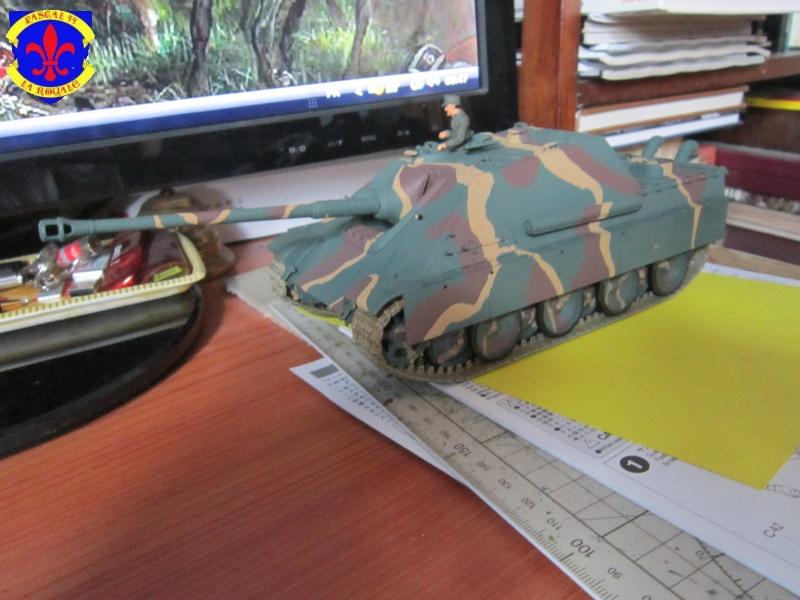 Jagdpanther Sd Kfz 173 par Pascal 72 4218