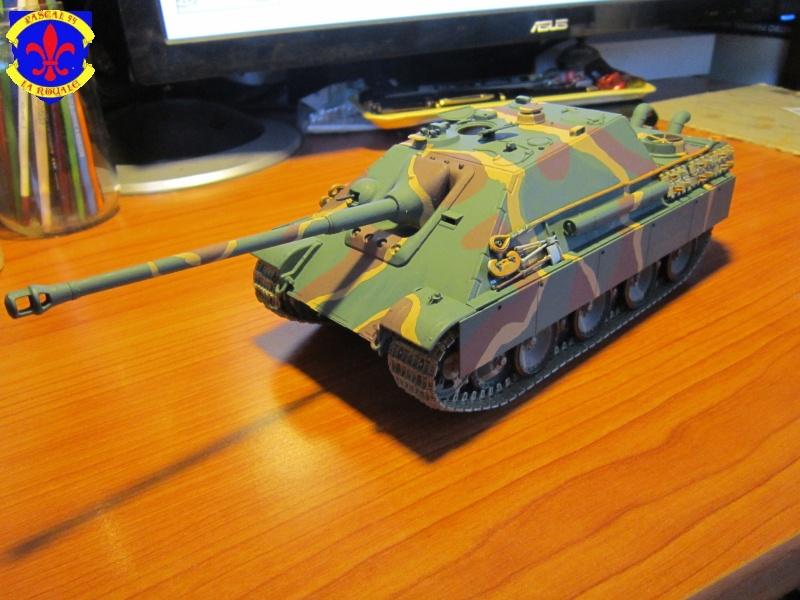 Jagdpanther Sd Kfz 173 par Pascal 72 4318