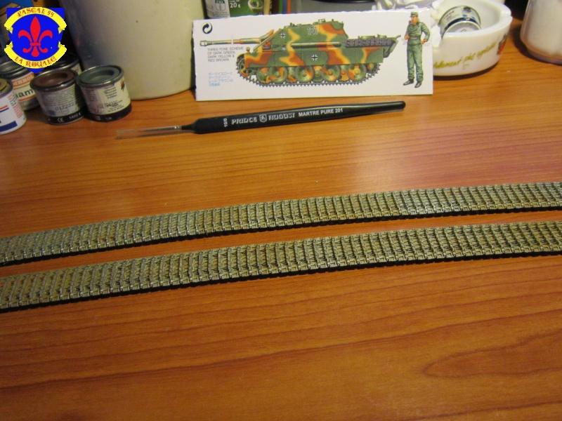 Jagdpanther Sd Kfz 173 par Pascal 72 440
